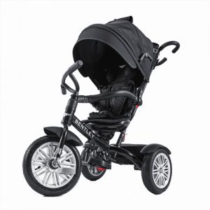 תלת אופן לתינוקות בנטלי QPLAY Bentley