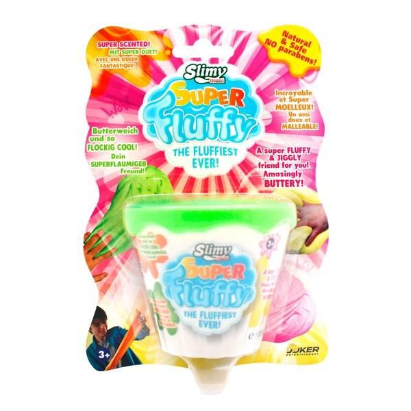 Slimy – Super Fluffy – סליים אוורירי במיוחד!
