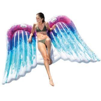 מזרן ים כנפי מלאך מתנפח – אינטקס 58786