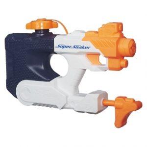 רובה מים נרף – סקול סרג' למרחק 10 מטרים