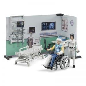 62711 חדר בית חולים – BRUDER