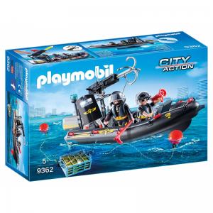 """9362 סירת ימ""""מ – פליימוביל"""