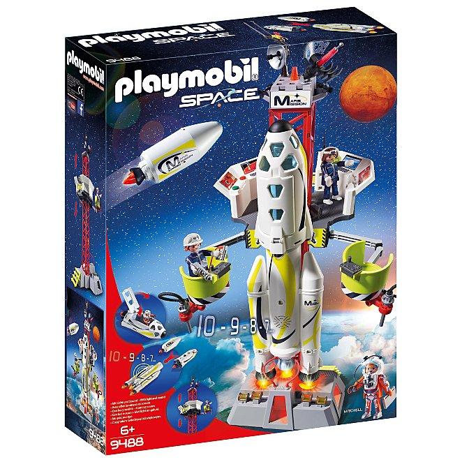 9488 חללית לירח – פליימוביל