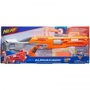 רובה נרף אלפאהוק  – NERF – ALPHAHAWK