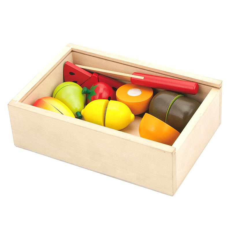 פירות עץ – ויגה