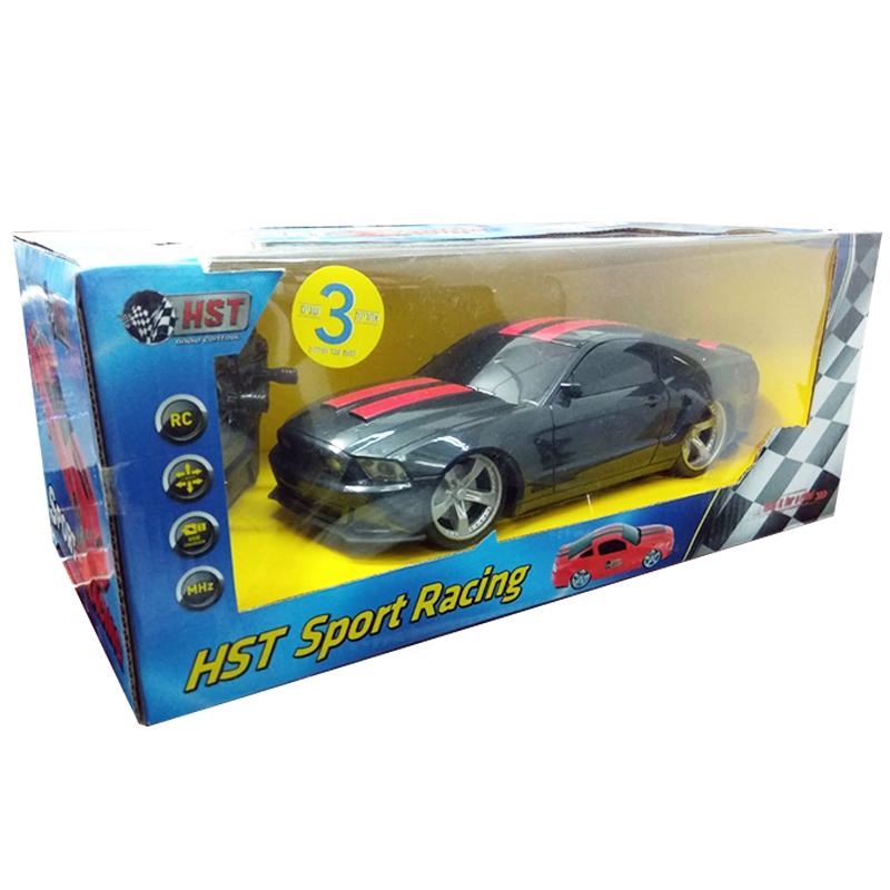 מכונית על שלט – HST Sport Racing
