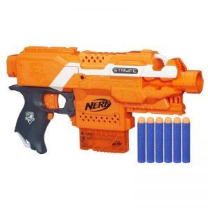 רובה נרף סטרייף – NERF N-STRIKE STRYFE