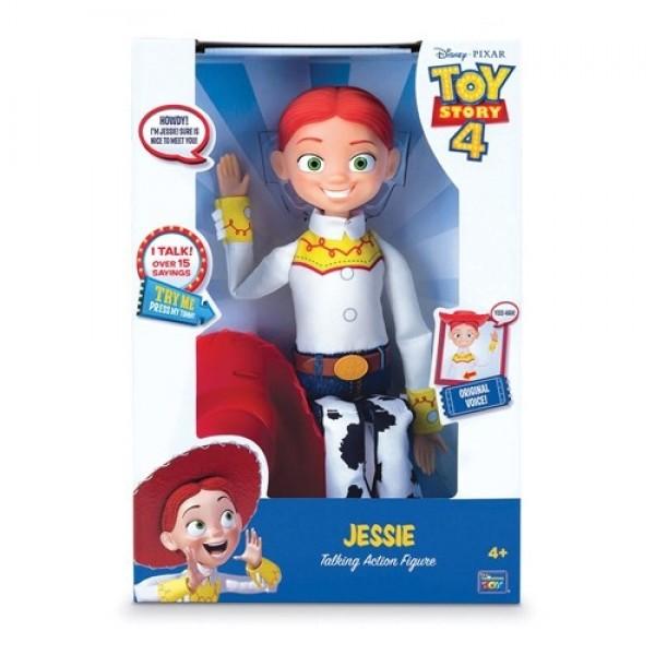 ג'סי גדולה עם צלילים –  צעצוע של סיפור 4