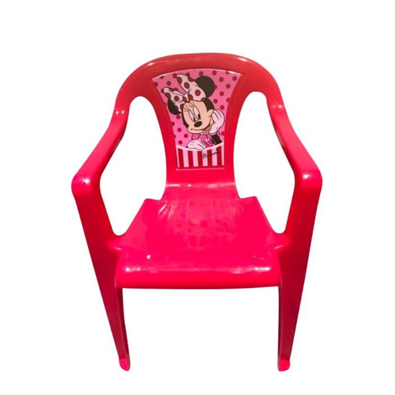 כיסא פלסטיק – מיני מאוס