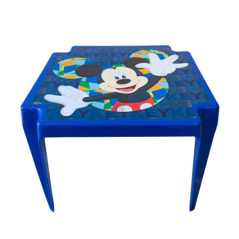 שולחן פלסטיק – מיקי מאוס