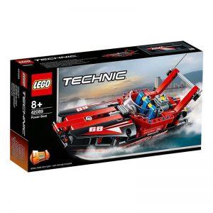 לגו טכניק – סירת כוח – 42089