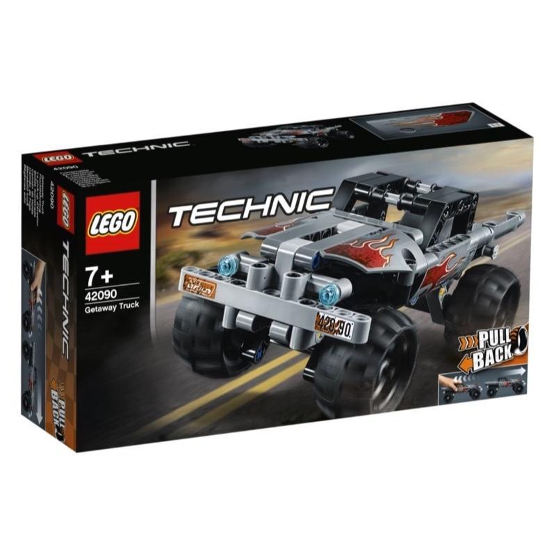 לגו טכניק – משאית בריחה – 42090