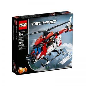 לגו טכניק – מסוק הצלה – 42092