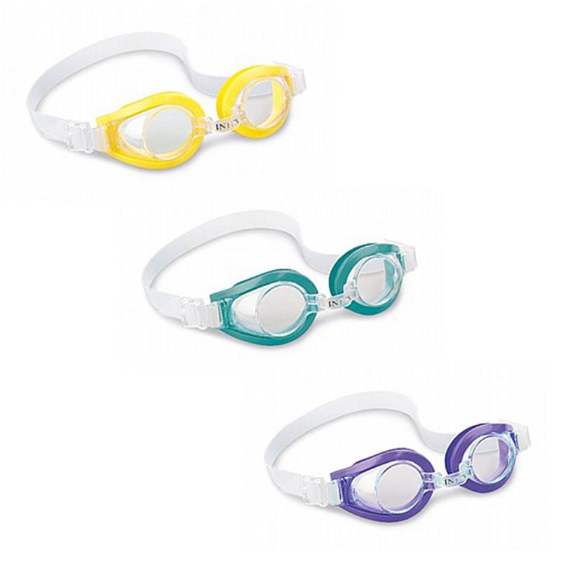 55602 משקפי שחיה צבעוניים לילדים – אינטקס