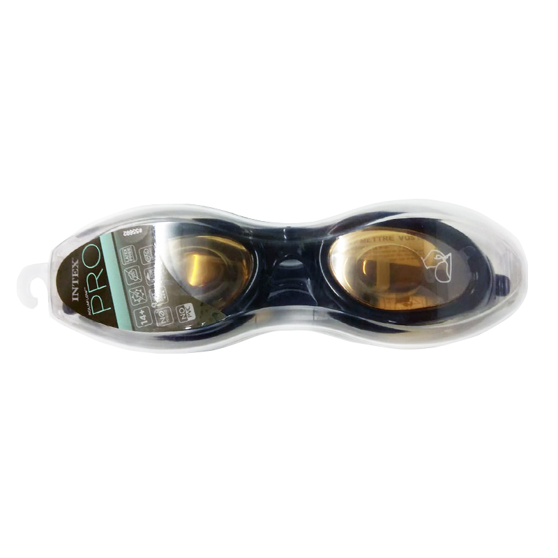 55692 משקפי שחייה אנטי אדים – אינטקס