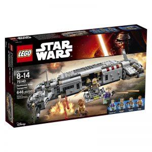 לגו – חללית מורדים – 75140