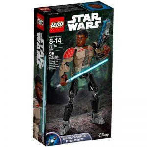 לגו – מלחמת הכוכבים פיין – 75116