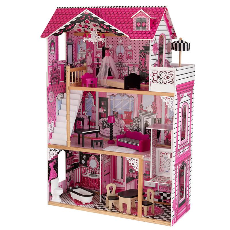 בית בובות ענק Amelia