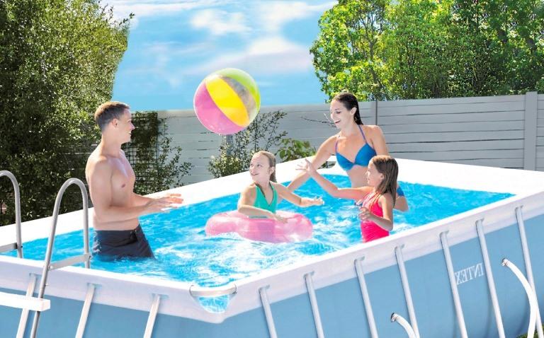 איך תבחרו את הבריכה הביתית המושלמת לקיץ הקרוב