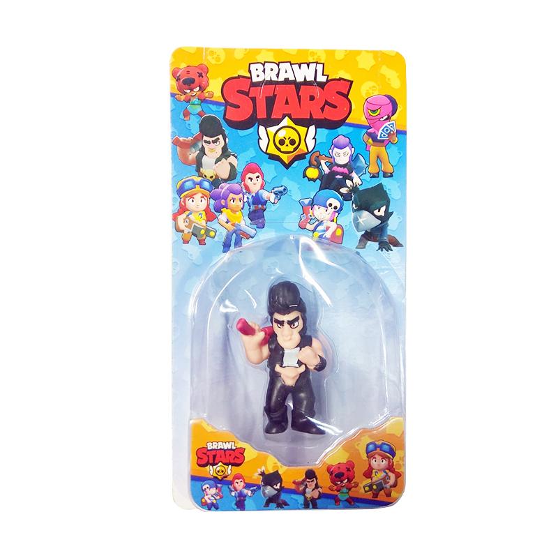 BRAWL STARS – דמות בול