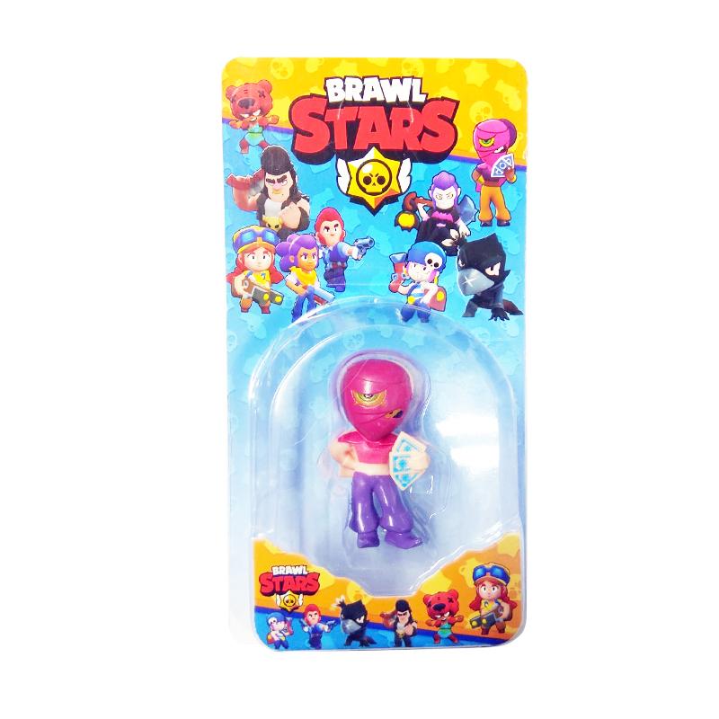 BRAWL STARS – דמות טרה