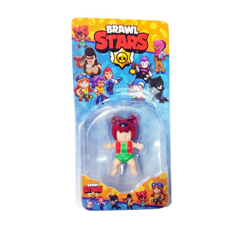 BRAWL STARS – דמות ניטה
