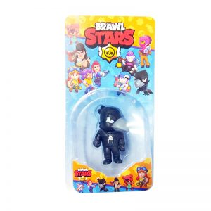 BRAWL STARS – דמות קרוו