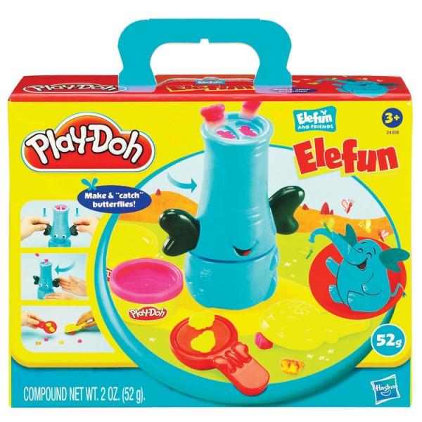 פליידו Play-Doh – ערכת פיל