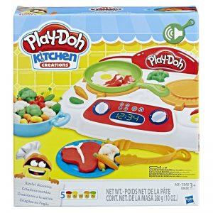 פליידו Play-Doh – מטבח יצירות