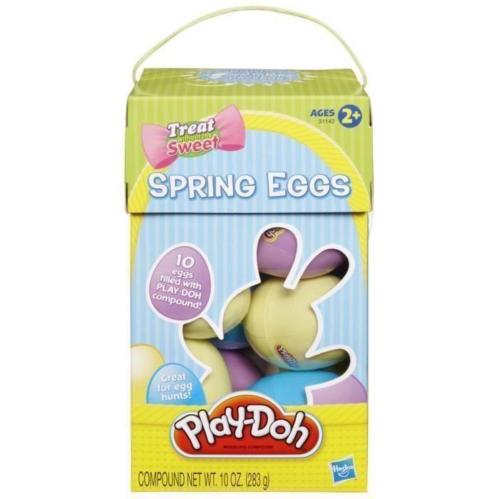 פליידו Play-Doh – ביצי אביב