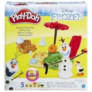 פליידו Play-Doh – אולף בקיץ