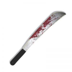 סכין מצ'טה ג'ייסון – פורים