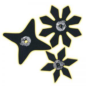 כוכבי נינג'ה – פורים