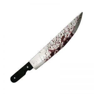 סכין מצ'טה – פורים