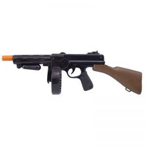 רובה לגנגסטר – פורים
