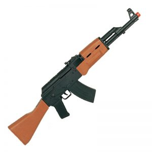 רובה סער AK-47 – פורים
