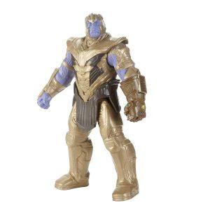 דמות צעצוע תאנוס עם שריון