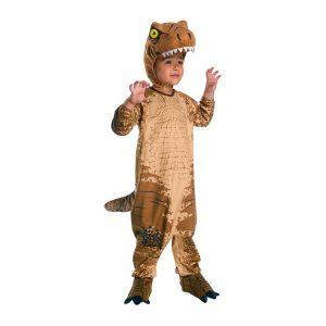 תחפושת דינוזאור טי רקס לילדים- פורים רוביס