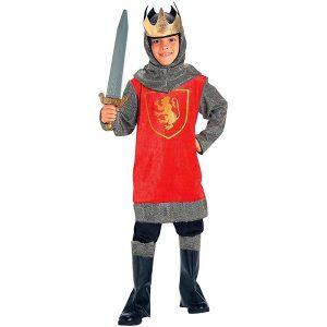 תחפושת אביר לילדים – פורים רוביס