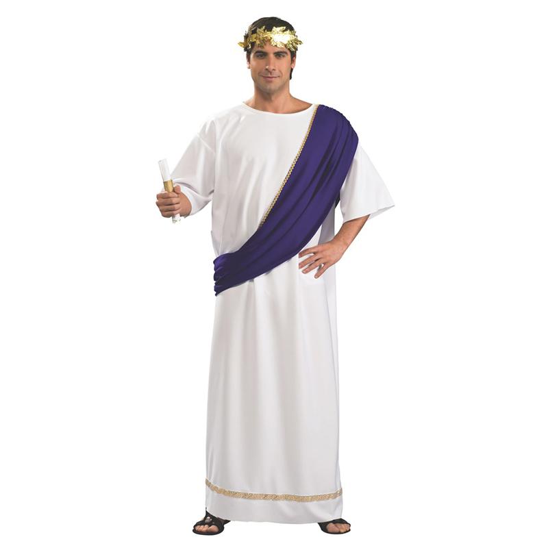 תחפושת אציל רומאי למבוגרים – פורים רוביס