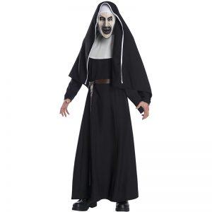 תחפושת הנזירה המפחידה לגברים – פורים רוביס