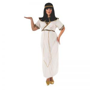 תחפושת מצרייה לנשים – מידות גדולות – פורים רוביס