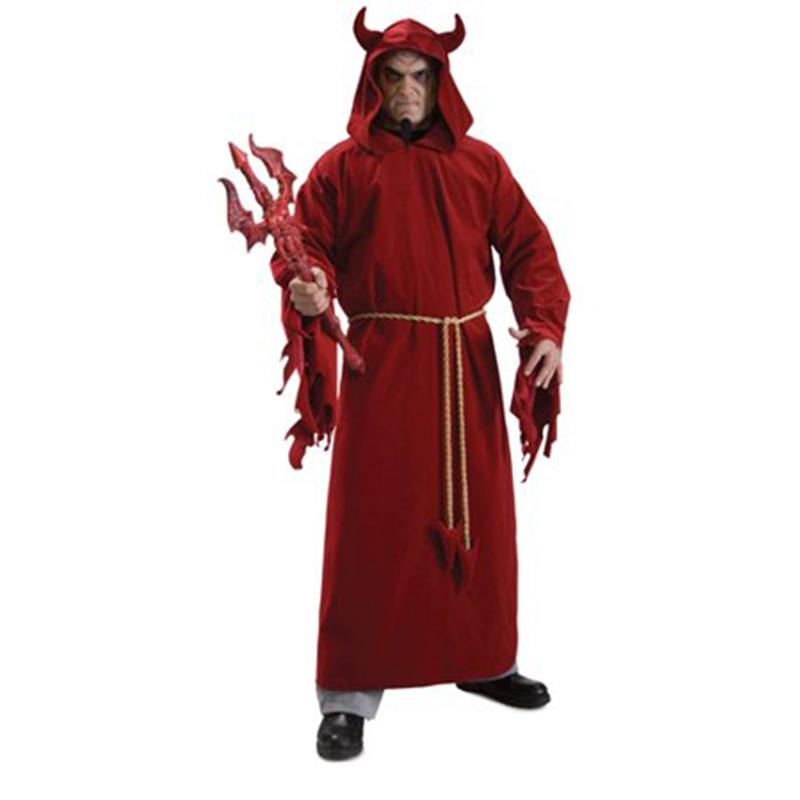תחפושת לורד שטן לגברים – פורים רוביס