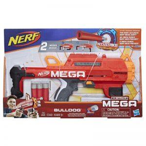 רובה נרף בולדוג – NERF MEGA BULLDOG