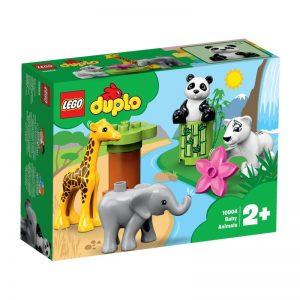 לגו דופלו – חיות קטנות – 10904