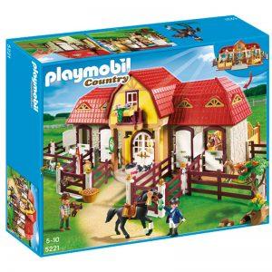 5221 חוות סוסים – פליימוביל
