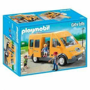 6921 מיניבוס הסעות – פליימוביל
