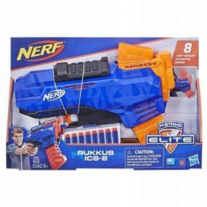 רובה נרף ראקס – NERF N-STRIKE RUKKUS