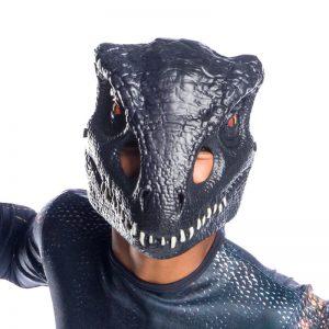 מסכת חצי דינוזאור פארק היורה – פורים