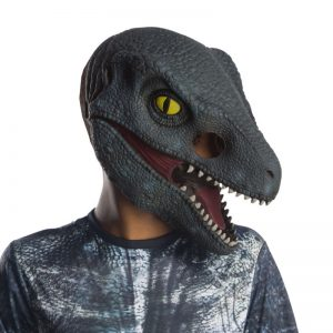 מסכת ראש מלאה דינוזאור פארק היורה – פורים